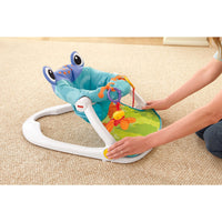 Assento Sede da Fisher-Price Sit-Me-Up