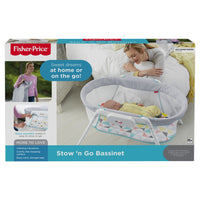 Berço Fisher-Price Stow 'n Go