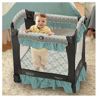 Berço Graco Pack 'n Play Travel Lite