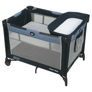 Playard portátil Graco Pack 'n Play Playard Simple Solutions