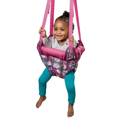 Jumper de porta Exersaucer Evenflo