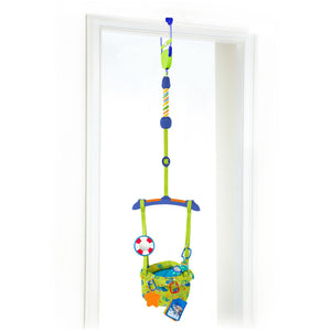 Baby Einstein Sea e Discover Door Jumper