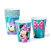 32ct Minnie Mouse 9 Oz. Copos de papel