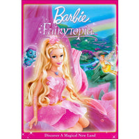 Barbie: Fairytopia