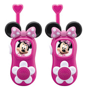 Walkie Talkies Minnie Mouse - Disney
