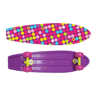 Skate Flex Boards - Bolinhas - Little Tikes