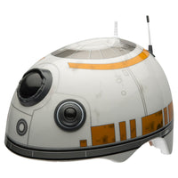 Capacete para Ciclismo Star Wars BB-8 Droid Kids (5+)