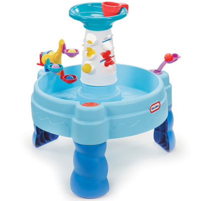 Pouco Tikes Spinning Seas Water Play Table