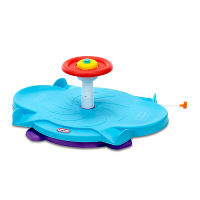 Little Tikes Fun Zone Dupla Twister