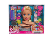 Barbie Flip & Revelar Deluxe Styling Head