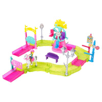 Barbie Pony Playset