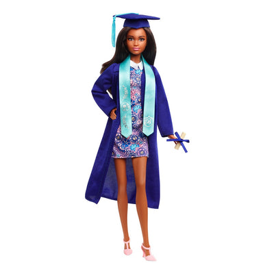 Barbie Graduation Day Boneca Nikki
