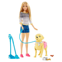 Barbie e seu Cachorrinho