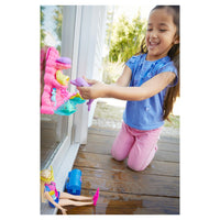 Barbie Dolphin Magic Ocean Playset do Tesouro