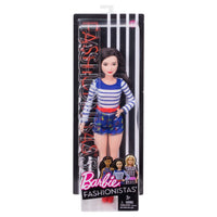 Barbie Fashionistas Doll - Nice In Nautical