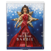 Barbie Collector 2017 Holiday Doll - Latina