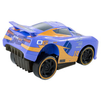 Carros da Disney Pixar 3 - Revvin 'Action Carlos Vehicle