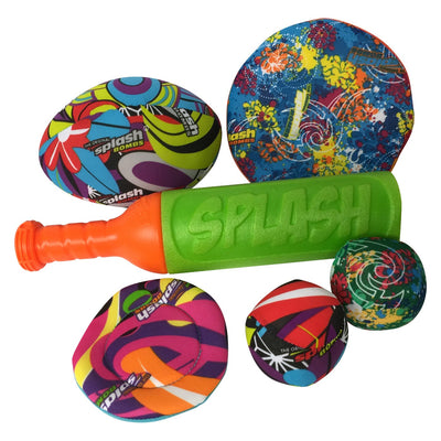 Splash Bombs Pool Party Pack