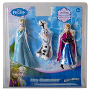 Disney Frozen Dive Item - Personagens de Mergulho