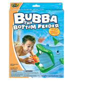 POOF Pool Toys Bubba O Alimentador Inferior