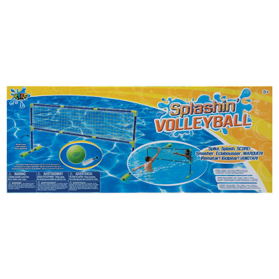 Brinquedos de piscina POOF Splashin 'Volley Ball