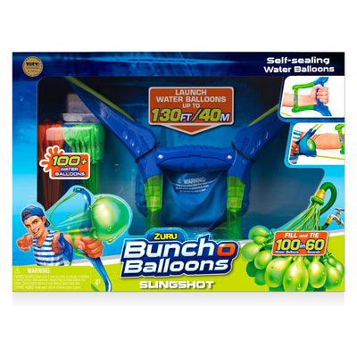 ZURU Bunch O Balloons Estilingue com 3 Hastes