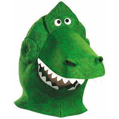 Capacete do Rex (Adulto) - Toy Story