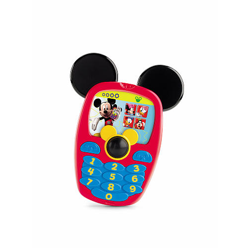 Celular Mouska-Berry - Fisher-Price