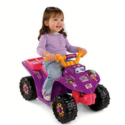 Quadriciclo Dora - Fisher Price