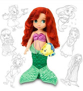 Princesas Animators - Ariel - Disney