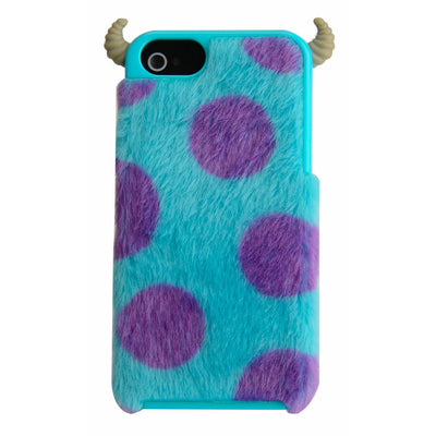 Capa para iPhone 5 - Sulley - Monstros S.A.