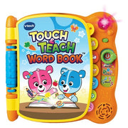 VTech® Touch & Teach Word Book