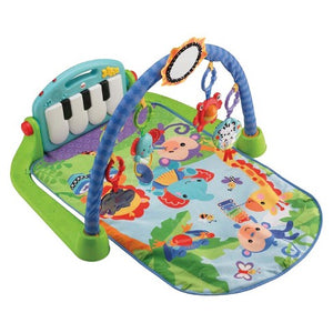 Ginásio Fisher-Price Kick and Play Piano
