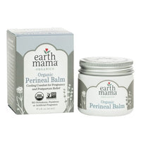 Earth Mama Organic Perineal Balm - 60ml (2 fl oz)