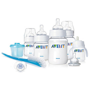 Kit Mamadeiras Classic - Avent Philips