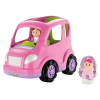 Fisher-Price Carro