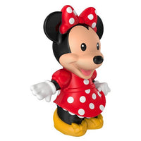 Fisher-Price Little People Magia da Disney Mickey e Minnie's House Playset