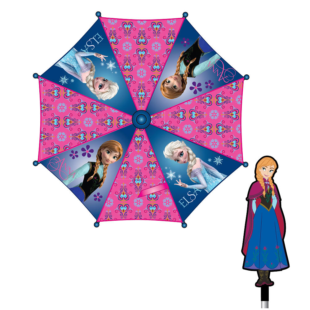 Guarda-Chuva Frozen - Disney