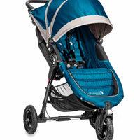 Bebé Jogger City Mini GT Single 2016/2017