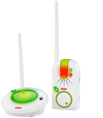 Monitor single - Fisher Price