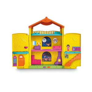 Janela Surpresa de Dora - Fisher Price