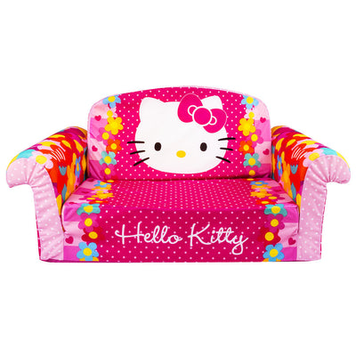 Sofa Cama Hello Kitty
