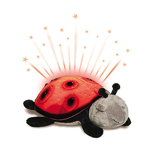 Twilight Ladybug - Joaninha Vermelha - Cloud B