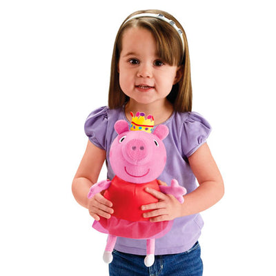 Peppa Pig Bailarina - Fisher Price