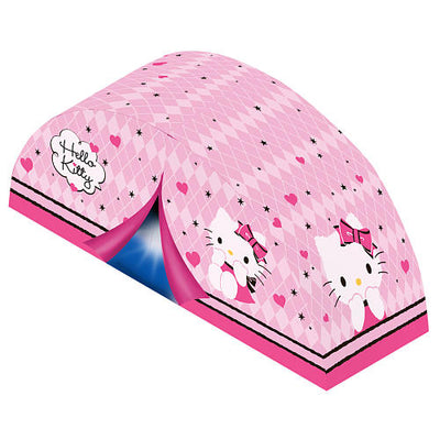 Tenda para Cama - Hello Kitty