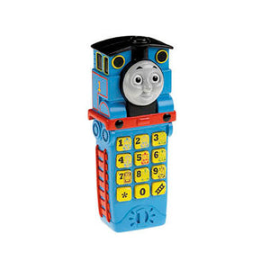 Telefone de Thomas e amigos Fisher Price