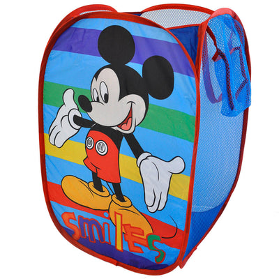 Cesto Multi-Uso - Mickey Mouse - Disney