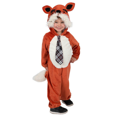 Traje de Halloween Quick the fox dos bebês - Princess Paradise