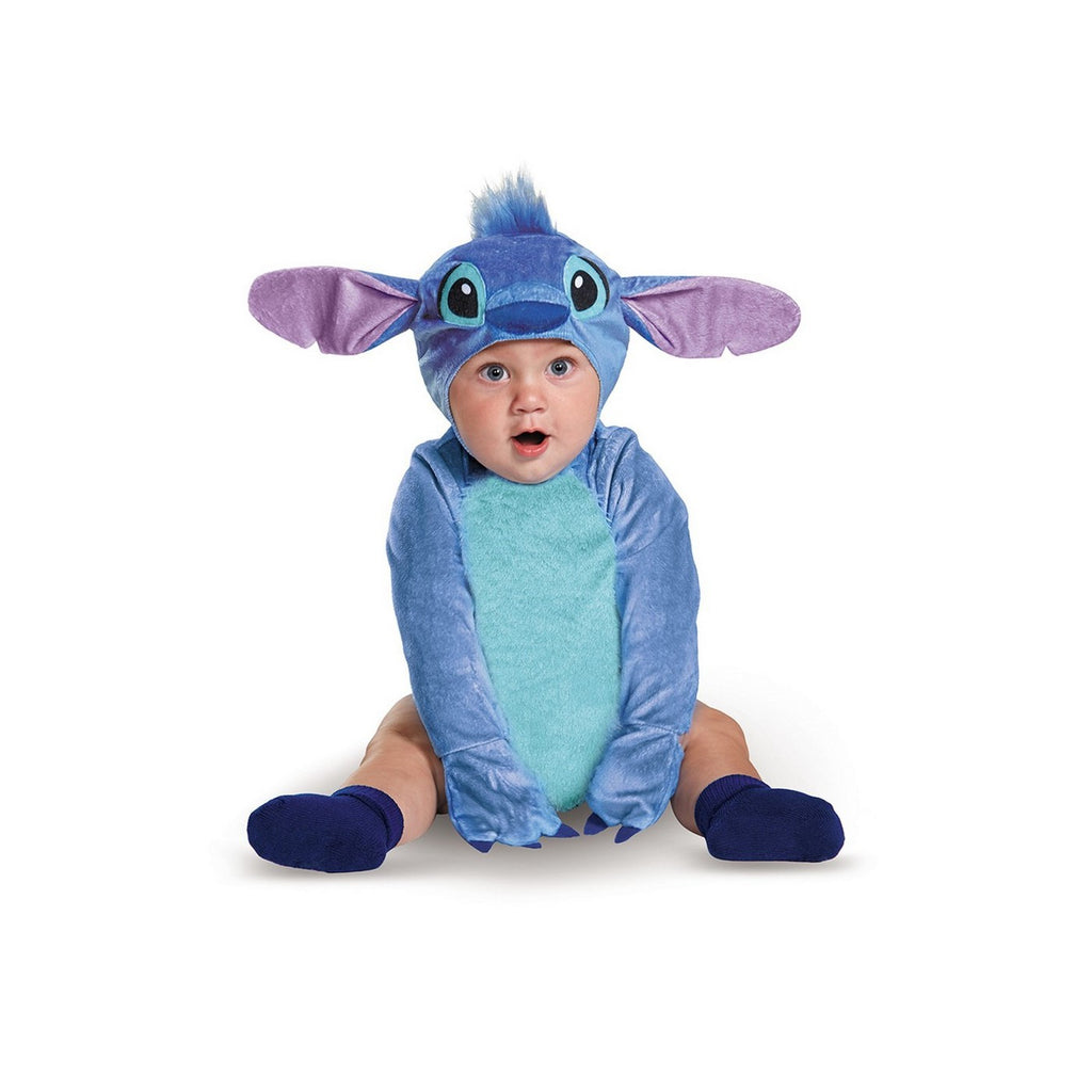 Traje de Halloween do Lilo & Stitch para Bebês - Disfarce