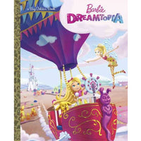 Barbie Dreamtopia (capa dura)